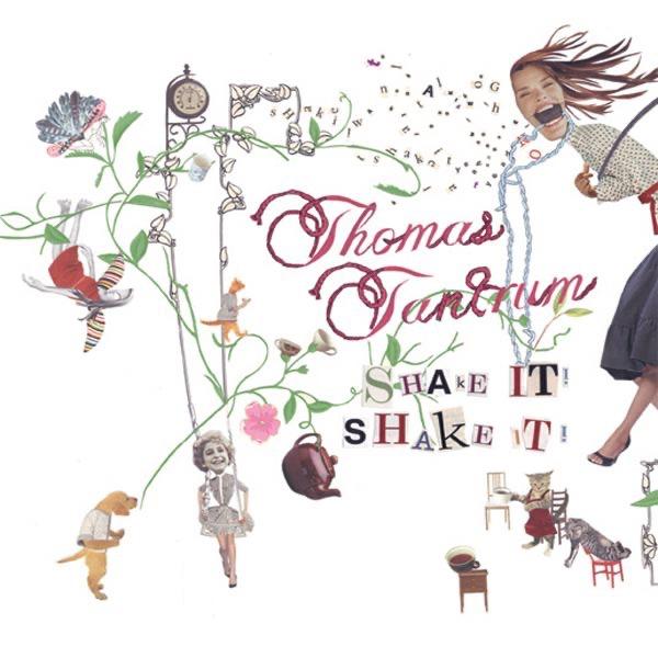 Shake It Shake It - Single
