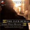Arturo Pérez-Reverte - The Club Dumas artwork