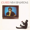 Lou Reed - The Great Defender (Down At the Arcade)  arte