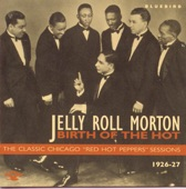 Jelly Roll Morton & His Red Hot Peppers - Cannon Ball Blues (Take 1)
