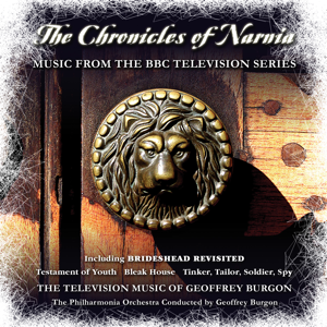 Geoffrey Burgon - The Chronicles of Narnia