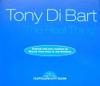 Tony Di Bart - The Real Thing - EP artwork