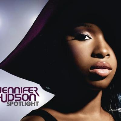 Spotlight (Remixes) - Jennifer Hudson