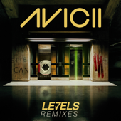 Levels (Remixes) - EP