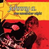 Johnny A. - Tex Critter