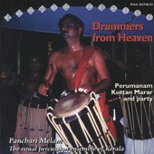 Perumanam Kuttan Marar and Party - Fifth Phase (6 Beats)
