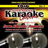 Karaoke: Cante Como Jose Alfredo Jimenez