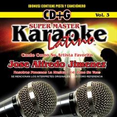 El Hijo del Pueblo (Cante Como Jose Alfredo Jimenez)