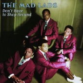 The Mad Lads - Patch My Heart