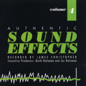 Crying, Baby Authentic Sound Effects - Authentic Sound Effects