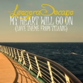 "Leonora Decapo - My Heart Will Go On (Love Theme from ""Titanic"")"