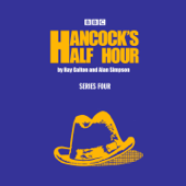 Hancock's Half Hour: The Diary