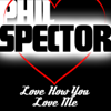 Phil Spector - To Know Him Is to Love Him artwork