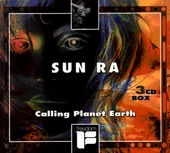 Sun Ra - The Outers