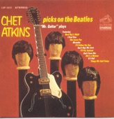 Chet Atkins: Picks On the Beatles
