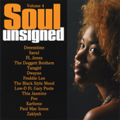 Soul Unsigned, Vol. 4