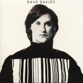 Dave Davies - Nothin' More to Lose