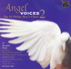 Angel Voices 2 - The Best Christmas Carols & Hymns - The St. Philips Boy's Choir