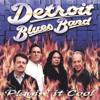 Detroit Blues Band - On My ilustración