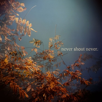 Never Shout Never - EP - Never Shout Never