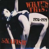 Skafish - Knuckle Sandwich