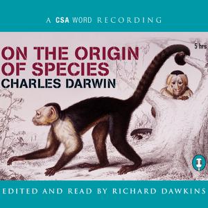 On the Origin of Species (Abridged Nonfiction)