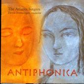 The Atlanta Singers - Whitacre: 5 Hebrew Love Songs - Kalá Kallá