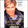 Suze Orman - The Road to Wealth (Unabridged)  artwork