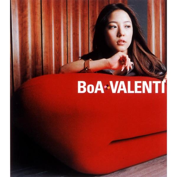 BoA – Valenti – EP [iTunes Plus M4A] | iplusall.4fullz.com