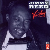 Jimmy Reed - Moon Is Rising