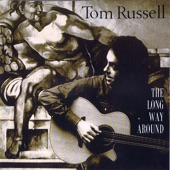 Tom Russell - The Eyes of Roberto Duran