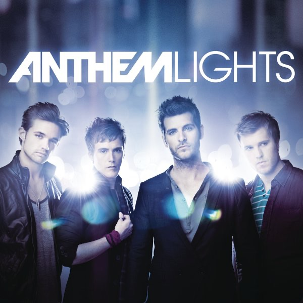 Class of 2019 - EP by Anthem Lights