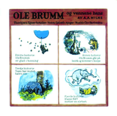 Ole Brumm og vennene hans 1