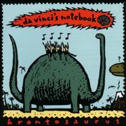 Brontosaurus - Da Vinci's Notebook - Da Vinci's Notebook