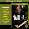 Christopher Byron - Martha Inc.: The Incredible Story of Martha Stewart Living Omnimedia (Unabridged)  artwork