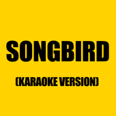 Songbird (In The Style Of Fleetwood Mac)