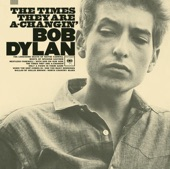 Bob Dylan - North Country Blues