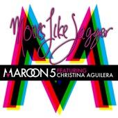 Moves Like Jagger (feat. Christina Aguilera) - Single