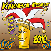 Karneval Megaparty 2010