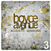 Acoustic Sessions, Vol. 3