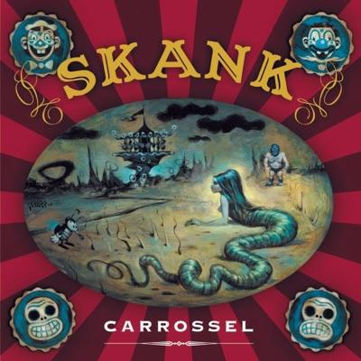 Carrossel - Skank