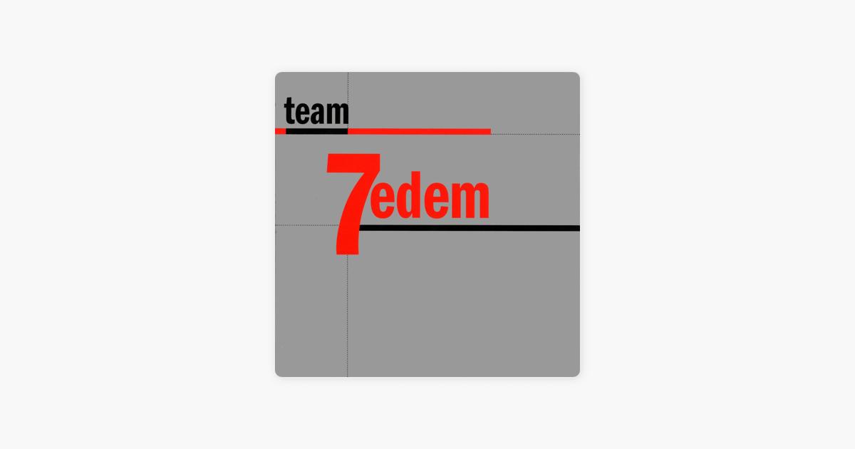 7edem By Team On Apple Music