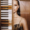 Alicia Keys - If I Ain't Got You Grafik