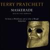 Maskerade: Discworld, Book 18 (Unabridged) - Terry Pratchett