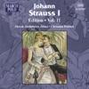 Strauss I, J.: Edition - Vol. 11