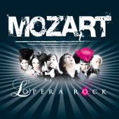 Mozart l'Opéra Rock: L'intégrale (version deluxe)