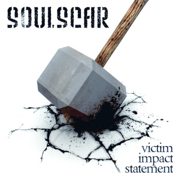 soulscarの victim impact statement をapple musicで