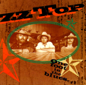 One Foot In The Blues-ZZ Top