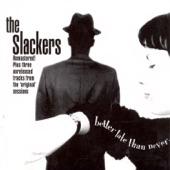 The Slackers - Sarah