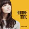 Annah Mac - Girl In Stilettos artwork